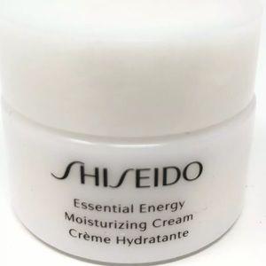 2/$20 Shiseido Essential energy moisturizing cream